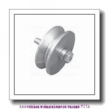 Recessed end cap K399069-90010        AP Conjuntos de rolamentos integrados